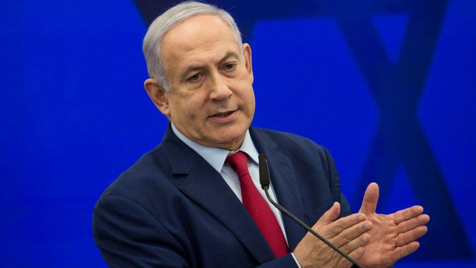 इसराइल में क्या नेतन्याहू युग ख़त्म होने जा रहा है?