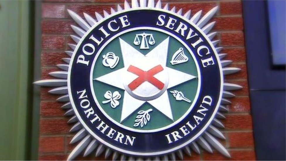 Enniskeen: Man injured and homes evacuated in Craigavon 'explosion'