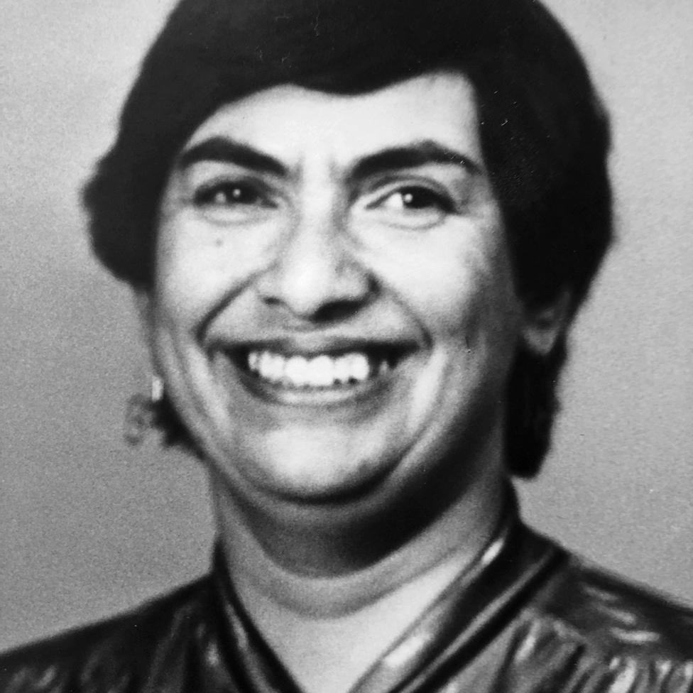 Margaret Romburgh