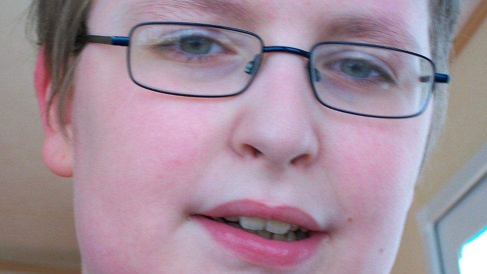 Jordan Burling death: Family were 'strange and reclusive'