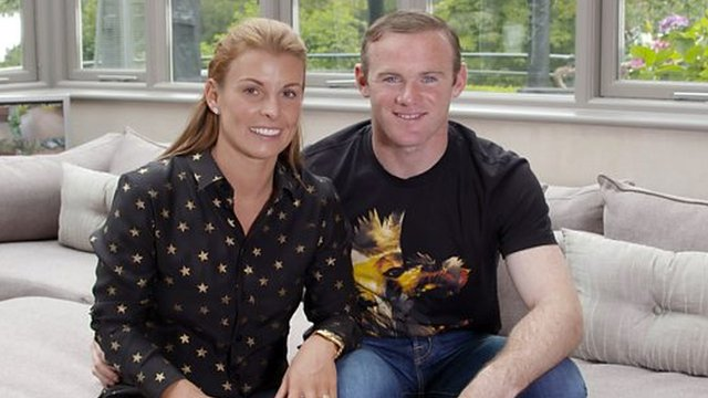 Wayne Rooney: The Man Behind the Goals preview