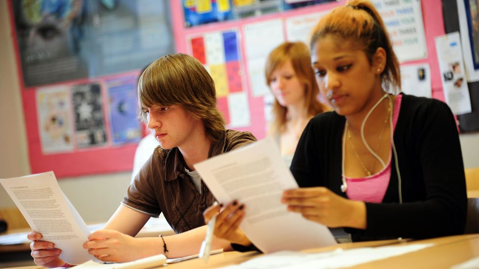 Education Secretary calls for tuition fee 'variety'