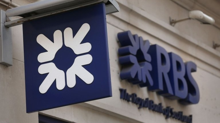 Security flaw put RBS customers at risk of cyber-attack