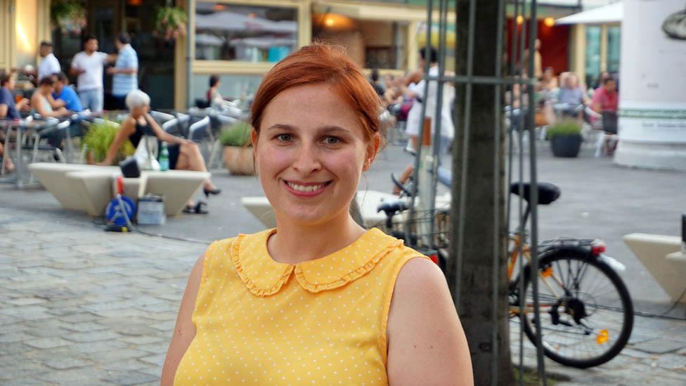 Nataša Strobl