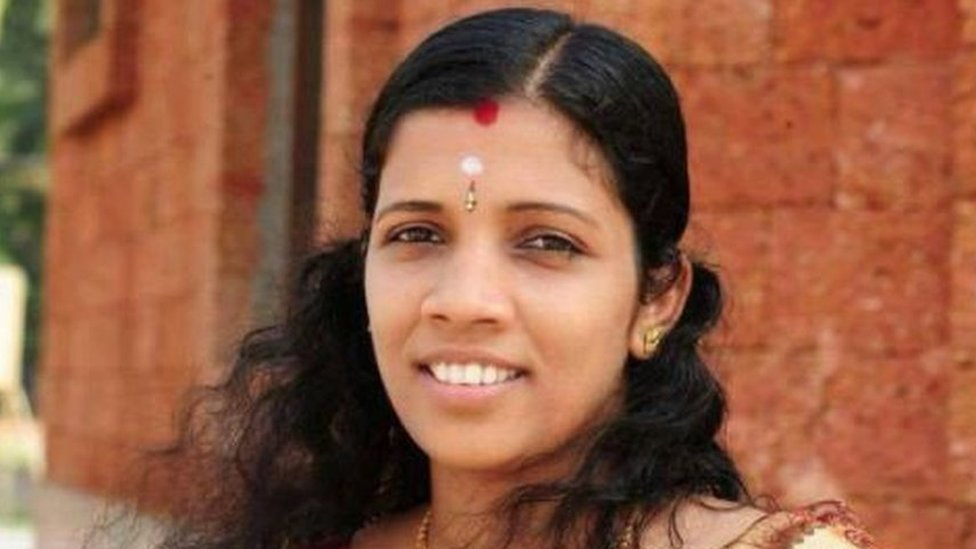 Lini Puthussery: India's 'hero' nurse who died battling Nipah virus