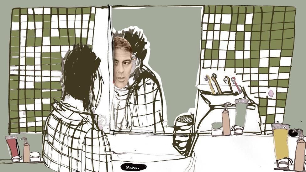 Ilustración de Takashi