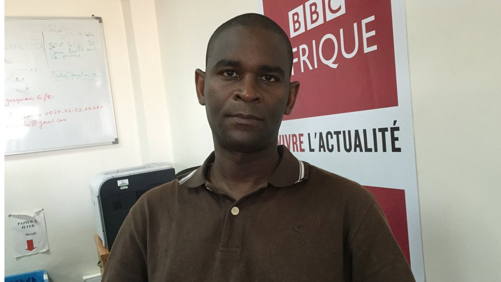 Abdourahmane Dia