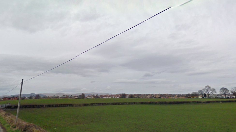 Bannockburn site
