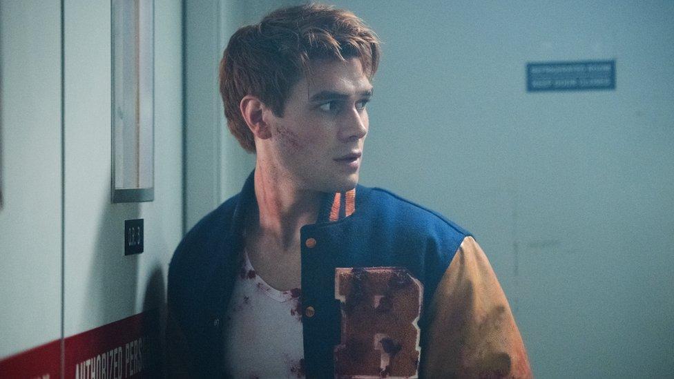Riverdale: Death, jail and a supernatural season three?