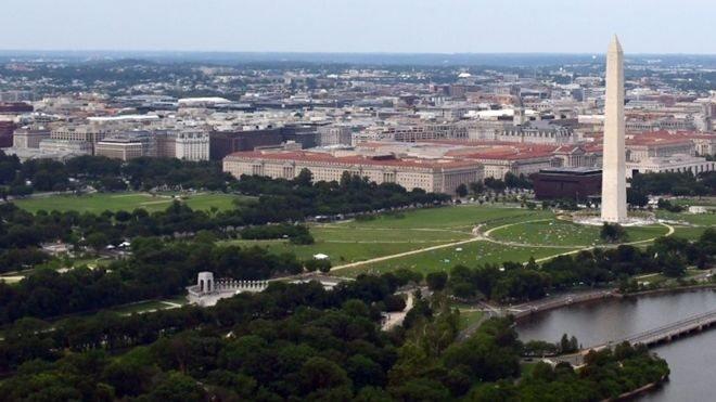 Американця звинувачують у підготовці теракту у Вашингтоні