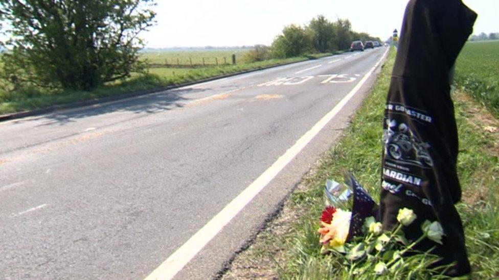 Motorcyclist released after Rye biker-death crash
