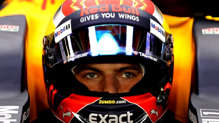 Formula 1: Max Verstappen's maturity is earning him millions