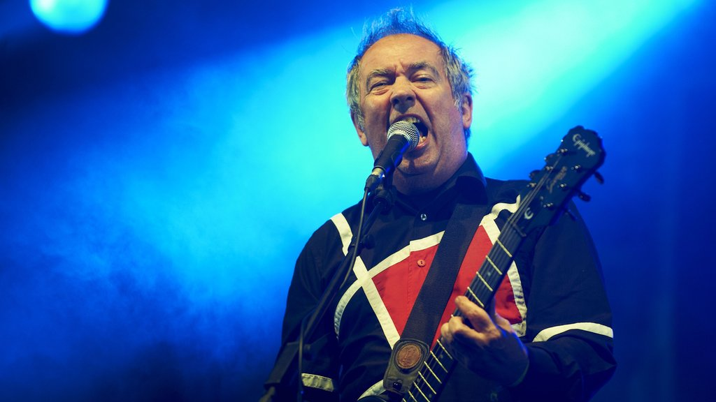Buzzcocks lead singer dies at 63