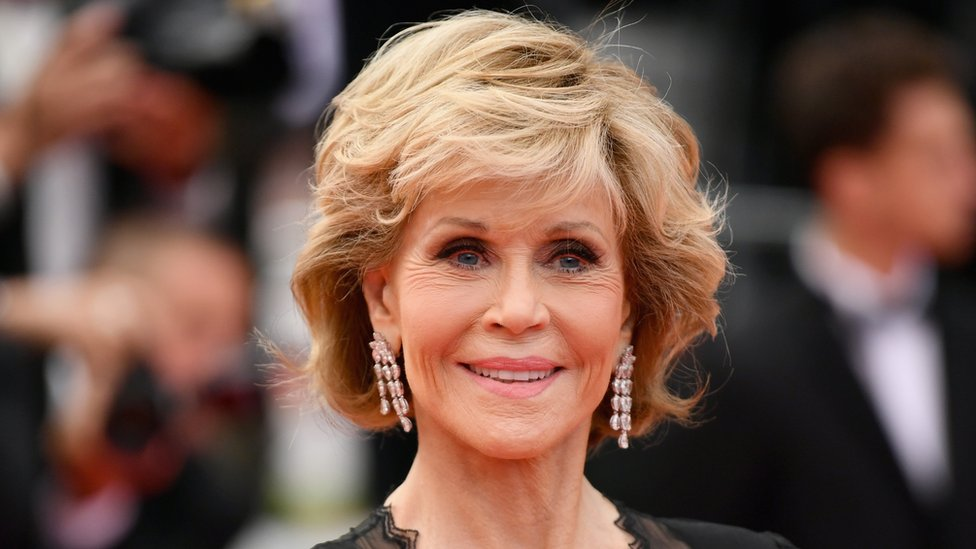 Cannes 2018: Jane Fonda talks #MeToo, Grace and Frankie and HBO documentary