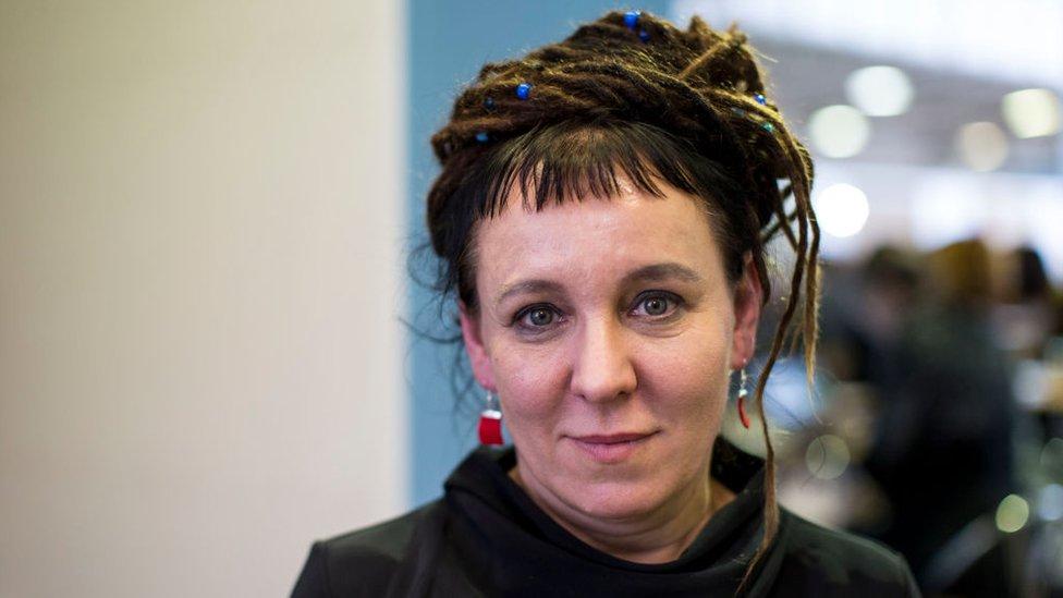 Ольга Токарчук, лауреат Нобелівської премії: хто така і що її пов'язує з Україною