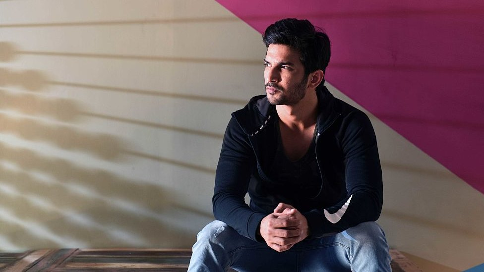 Sushant Singh Rajput: Mystery and voyeurism around Bollywood star's death -  BBC News