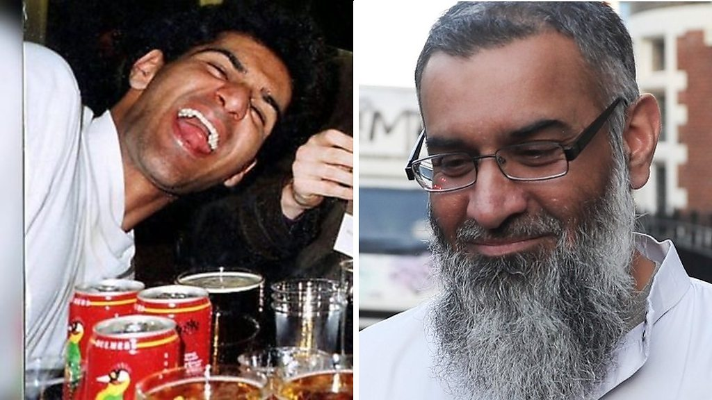 Anjem Choudary: How dangerous is he?