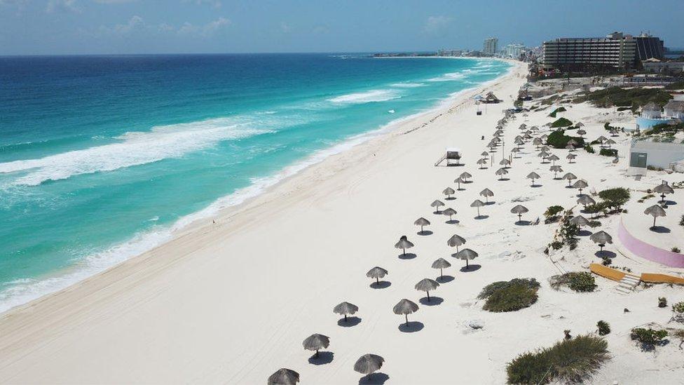 Playa de México