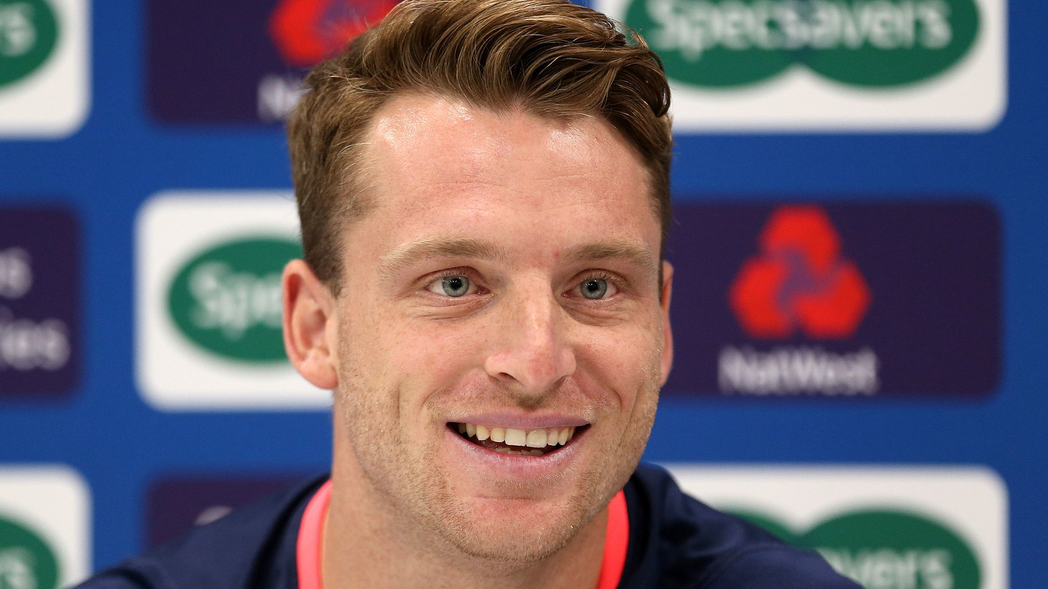 England v Pakistan: Jos Buttler says he considered quitting white-ball cricket