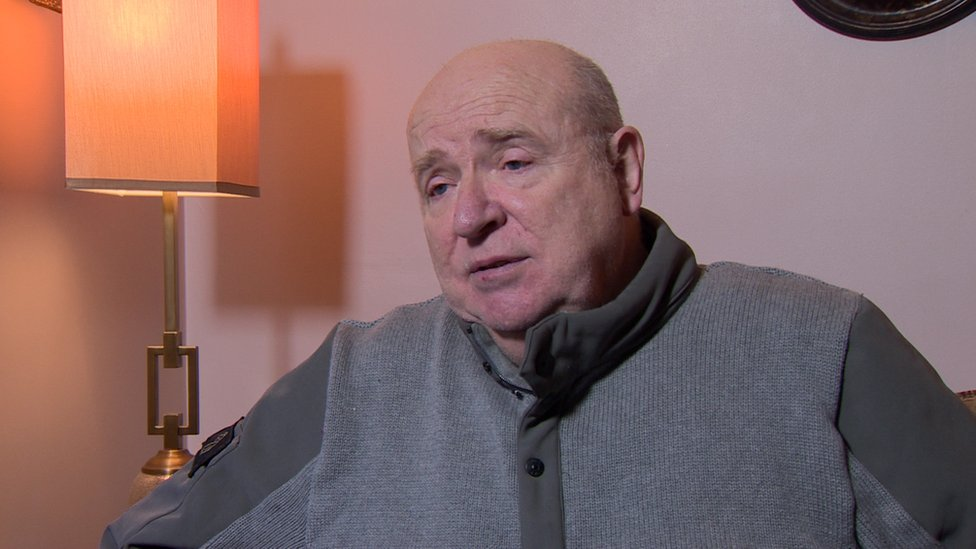 Londonderry bombing: Granddaughter walked past Derry bomb