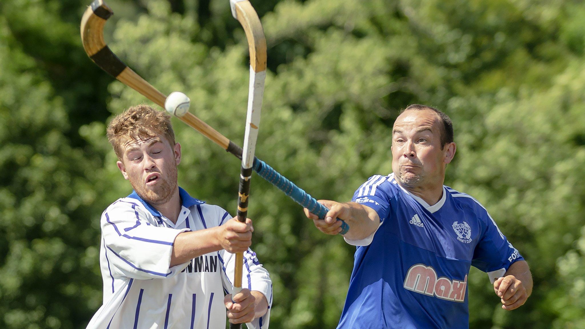 Shinty: Kilmallie stun Kyles in Camanachd Cup, Kingussie & Lovat progress
