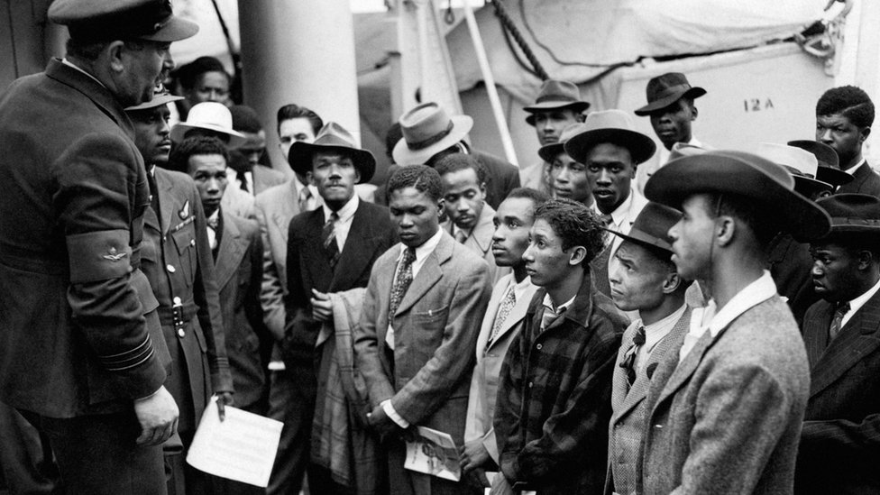 Windrush generation: Formal apology for 18 people