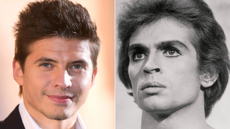 Ballet star Nureyev was a 'monster of selfishness'