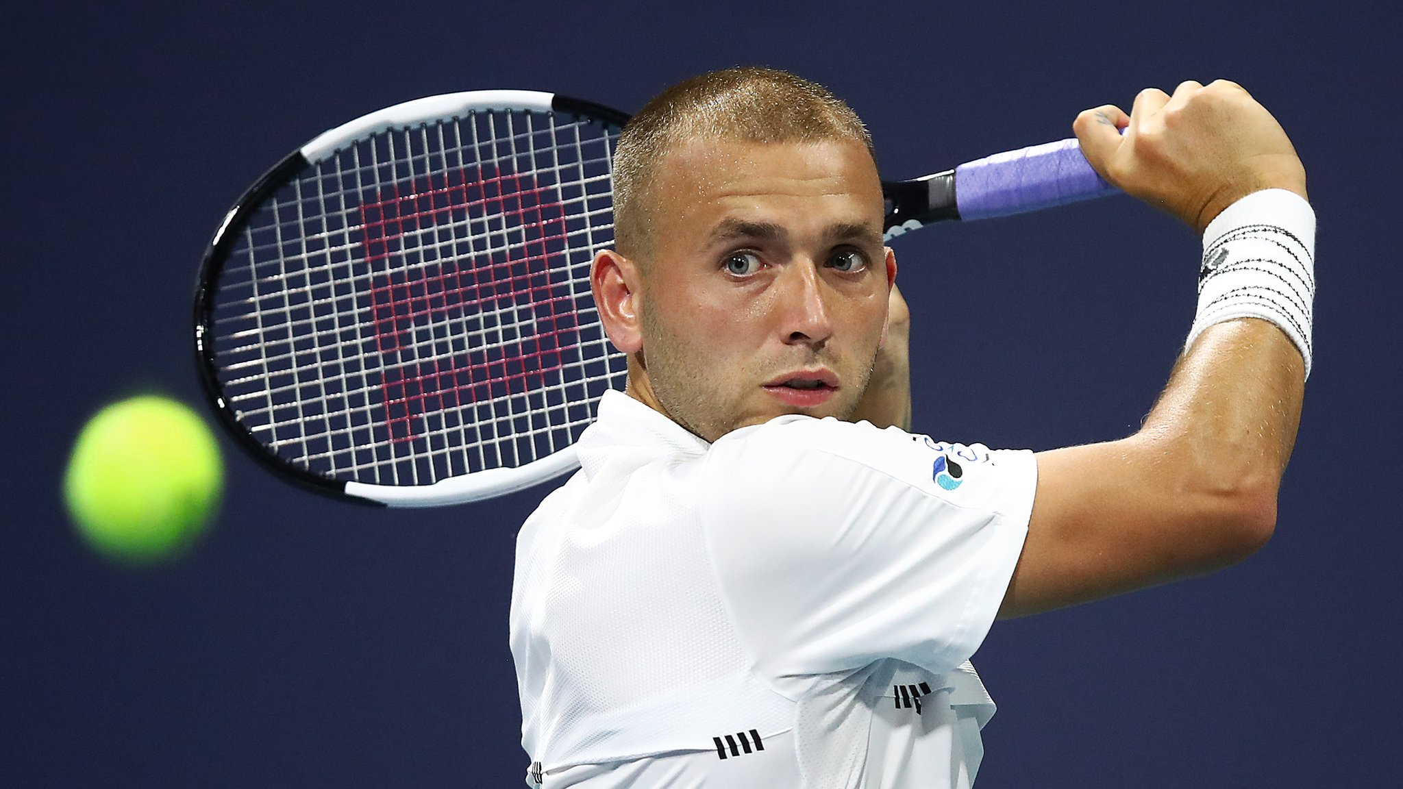 French Open: Dan Evans joins Kyle Edmund & Cameron Norrie in men's singles main draw