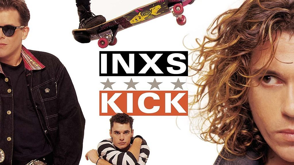 Artwork for Kick (courtesy of Petrol Records)