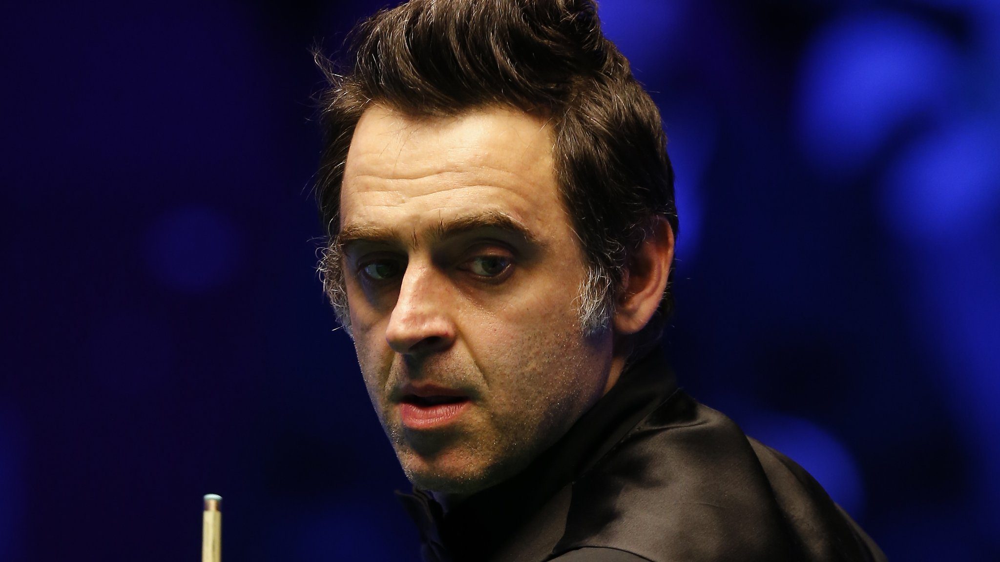 World Championship 2019: Ronnie O'Sullivan seeks sixth title at Crucible