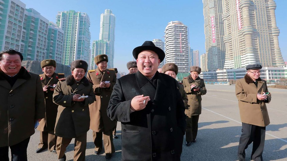 The ways North Korea is trying to tackle smoking thumbnail