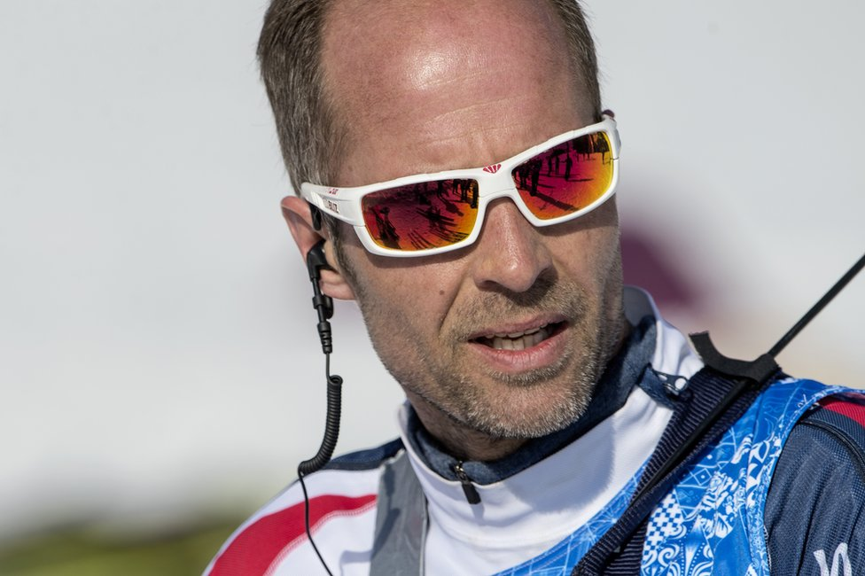 Trond Nystad