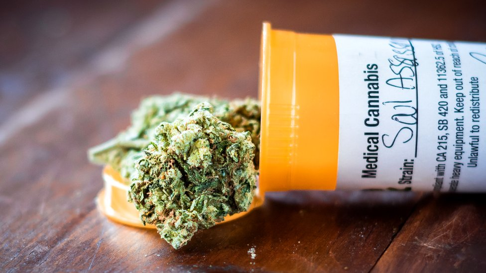 Medicinal cannabis: Why has it taken so long to get to patients?