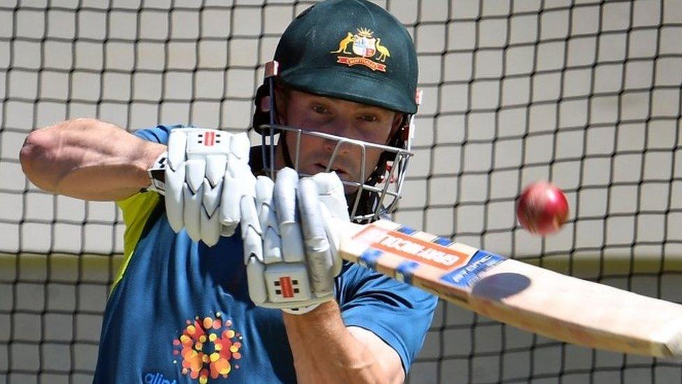 IND vs AUS: पर्थ में ऑस्ट्रेलिया ने टॉस जीता, भारत के दो बड़े बदलाव