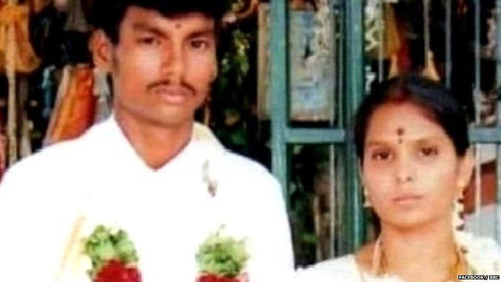 अमृता जैसी है कौशल्या की कहानी, जहां जाति ने ले ली पति की जान