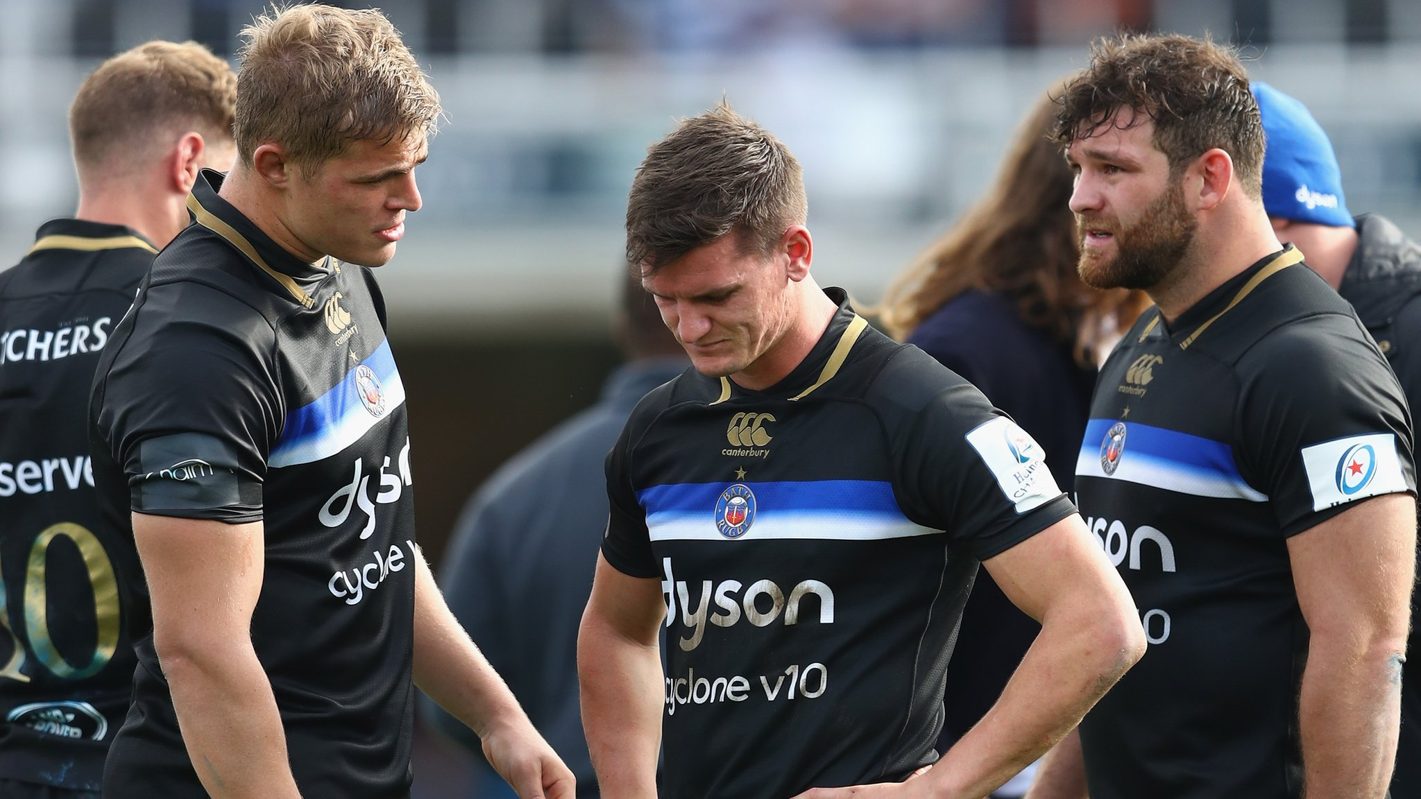 Bath's Champions Cup match against Toulouse will not be replayed
