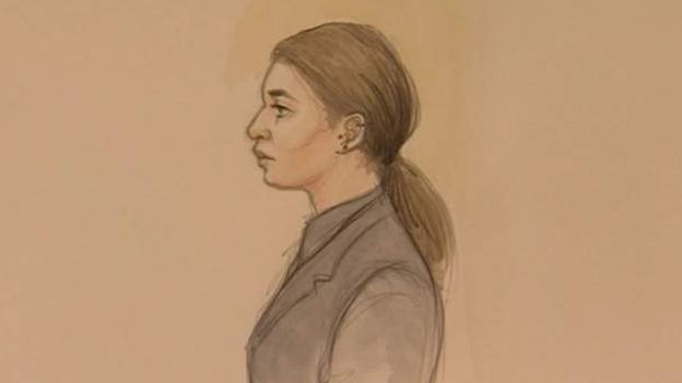 Nottingham Trent student not guilty of racial harassment