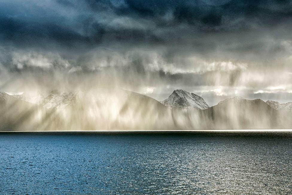 Barents Sea, Norway