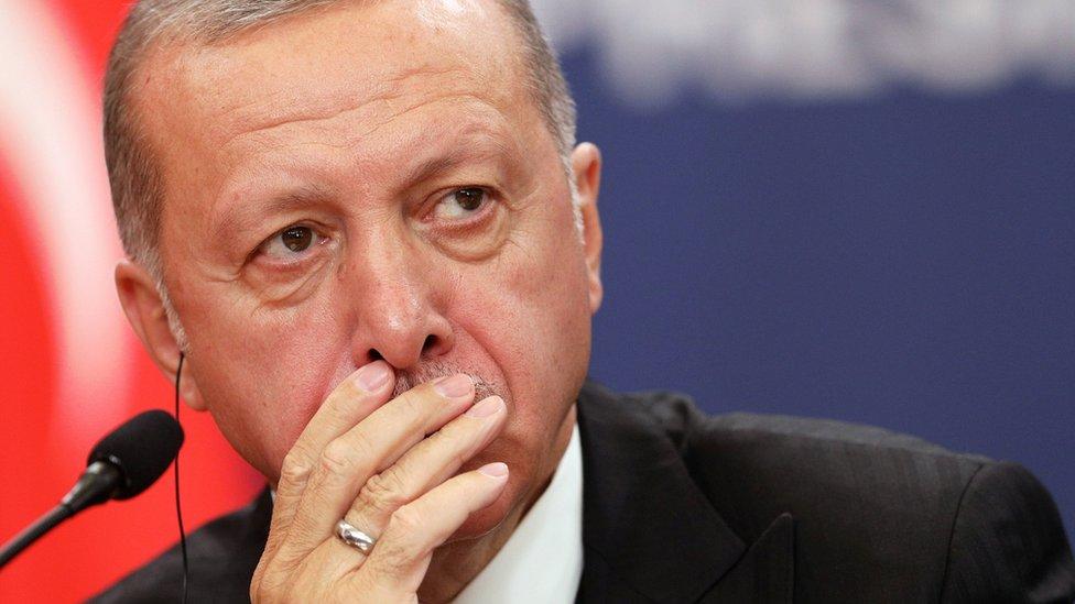 Дайджест: американцы попробуют договориться с Эрдоганом по Сирии