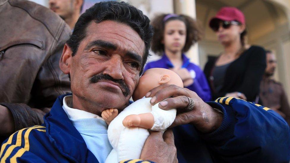 موت 11 رضيعا في تونس