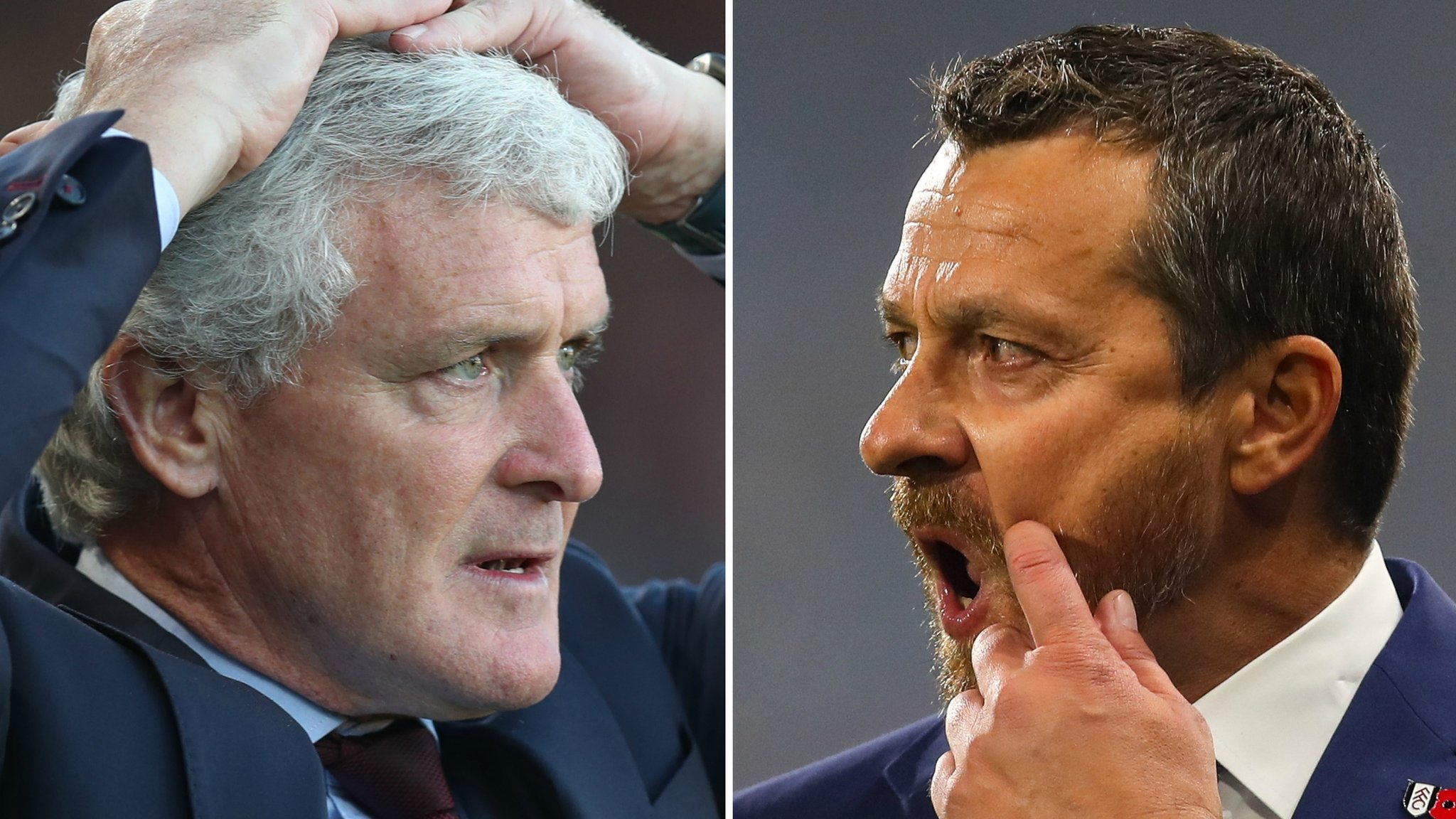 Premier League: Is it unusual that no manager has been sacked yet?