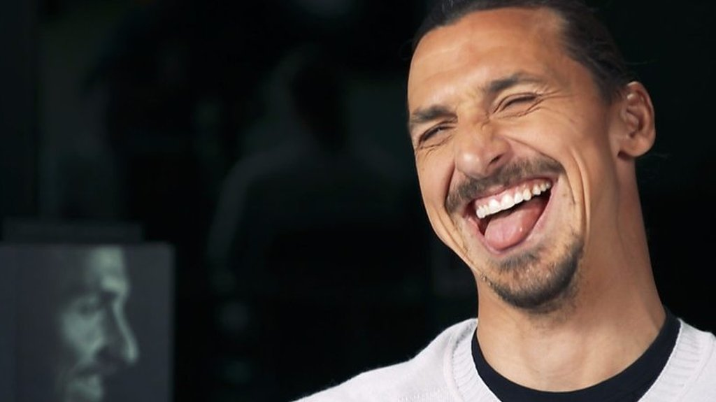 Zlatan Ibrahimovic: 'They said I was too old, I made the Premier League look old'