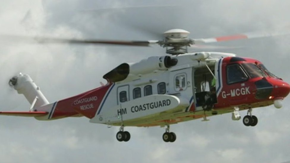 Missing swimmer dies after being found in sea
