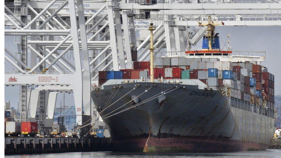 cargo NO USAR | BBC