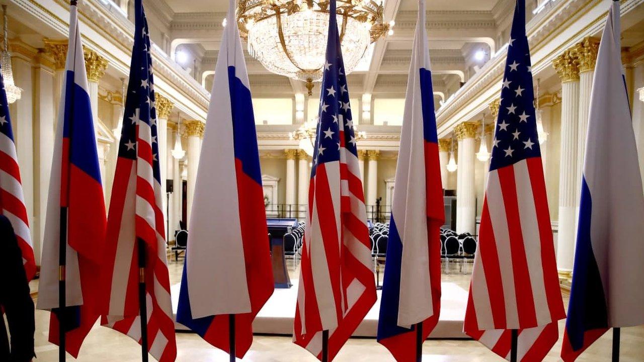 Новые санкции США: насколько они страшны для России и кого коснутся