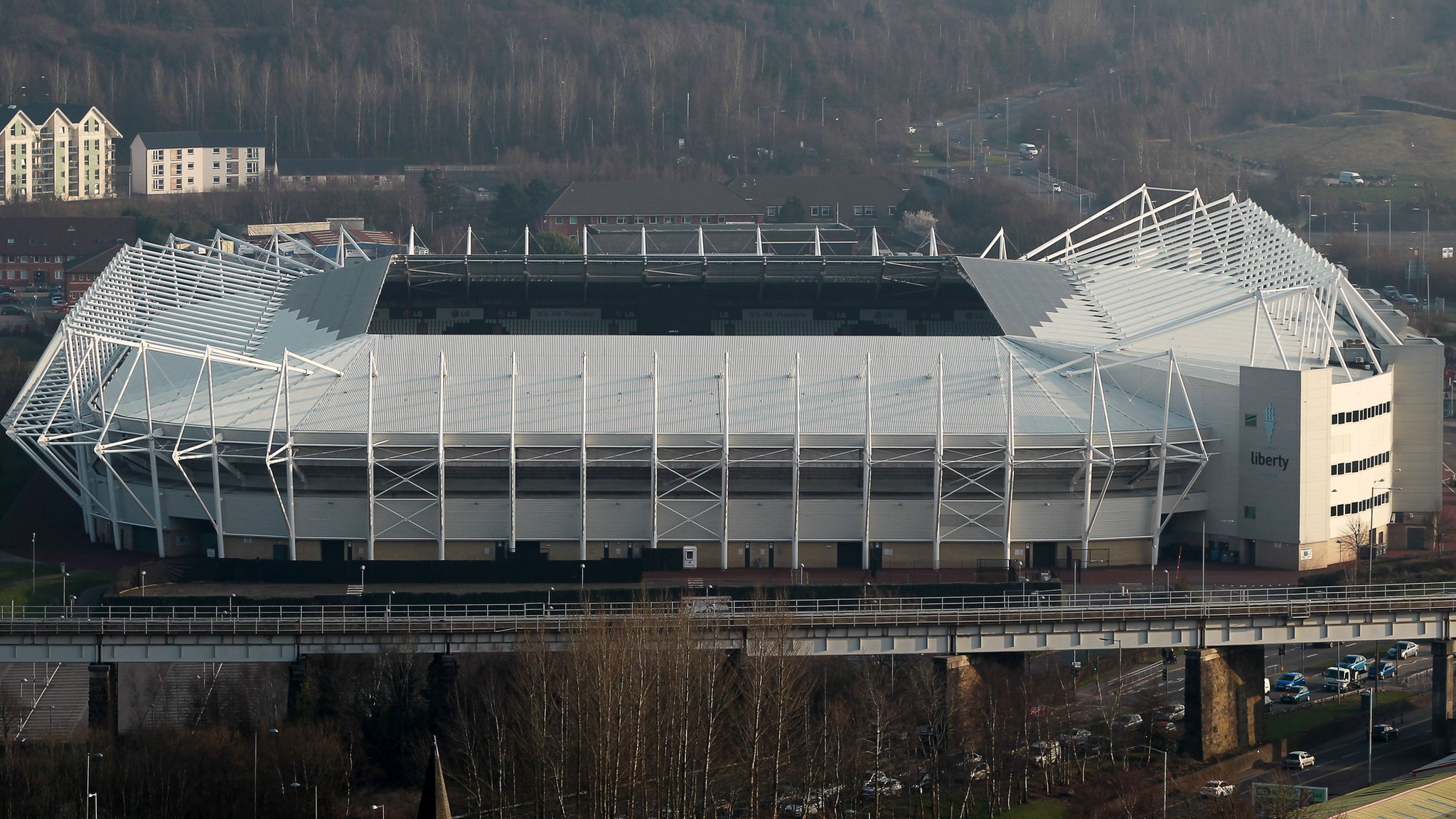 Swansea City: Championship club seek staff redundancies