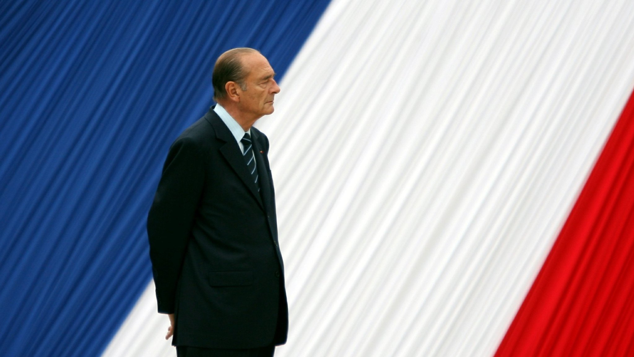 Помер Жак Ширак: спадкоємець Де Голля і апологет єдиної Європи