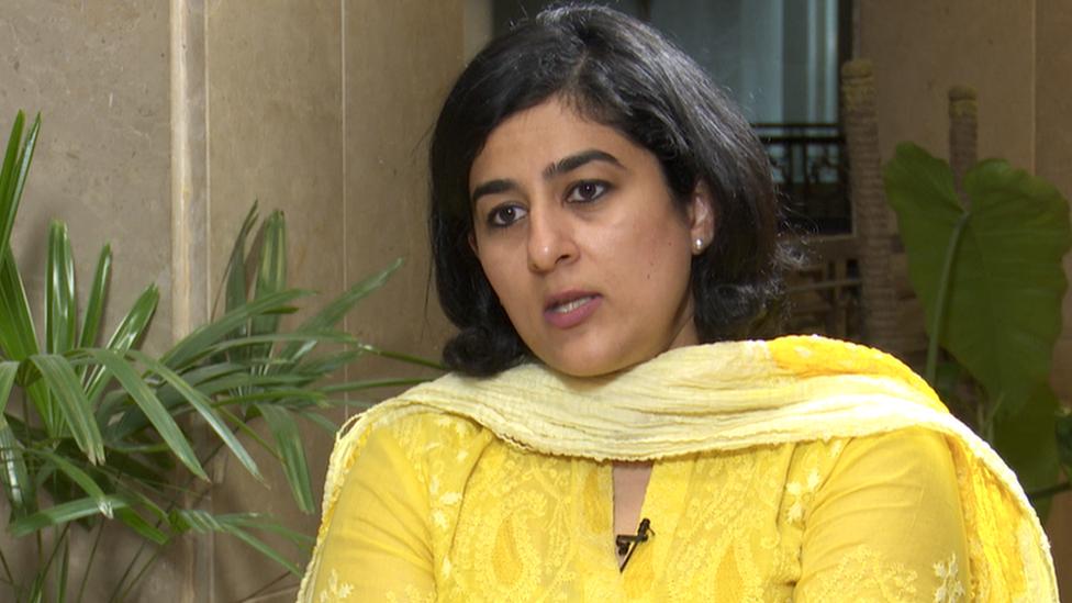تانیہ آئدروس، ڈیجیٹل پاکستان، پی ٹی آئی، کورونا، پاکستان