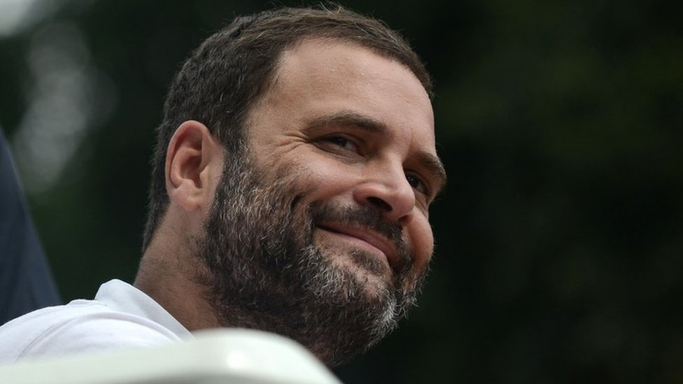 जब राउल विंसी कहलाते थे राहुल गांधी
