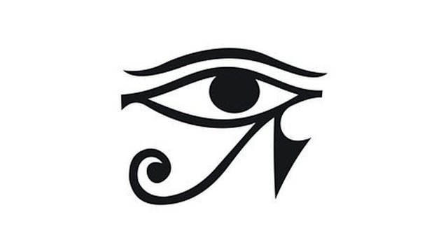 荷魯斯之眼